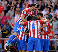 Can Atletico Madrid bounce back?